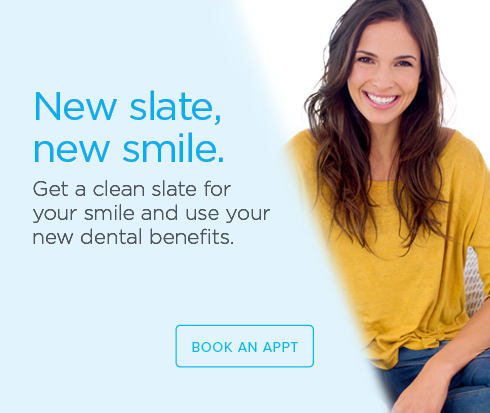 Northshore Smiles Dentistry - New Year, New Dental Benefits